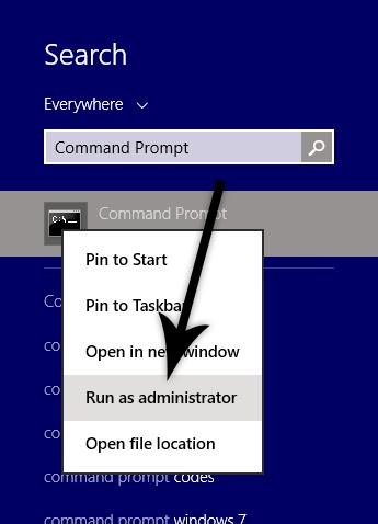 Cara Aktivasi Windows 8.1 Permanen 1