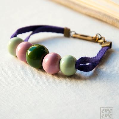 diy, tutorial, pulsera, bracelet, emeeme