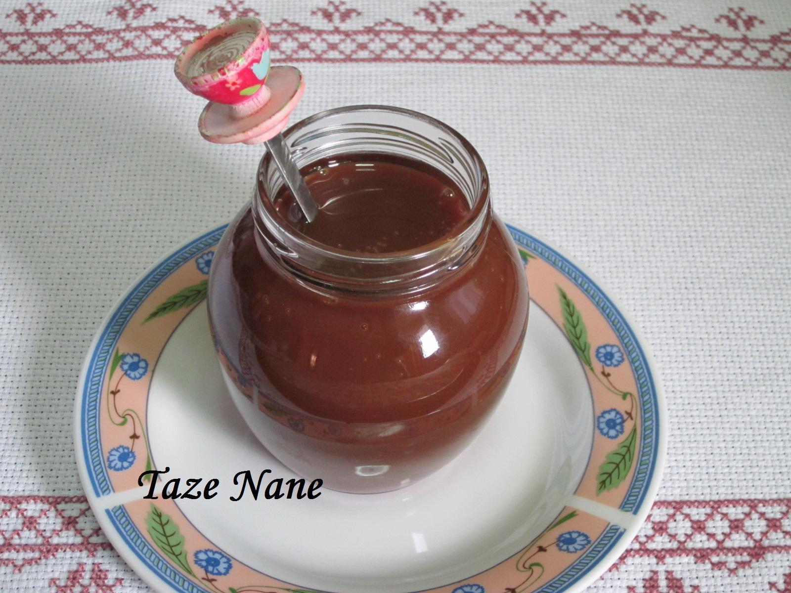 Süt Reçeli-Dulce De Leche