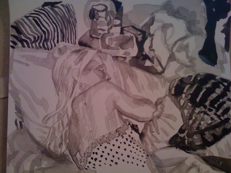 sleep, sissel kardel 2009