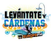 EL KAYAK, EN EUROPA FM