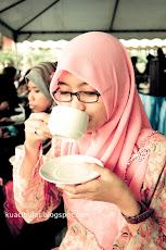 Munirah@ kuaci bulat