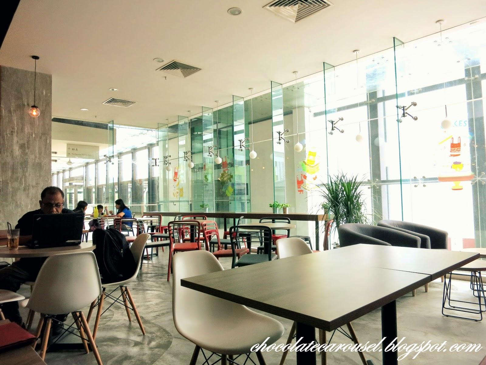 chocolatecarousel.blogspot: food review: fuwa fuwa bakery cafe