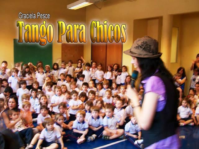 Tango para Chicos