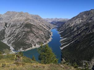 Livigno: dalla valle alle vette