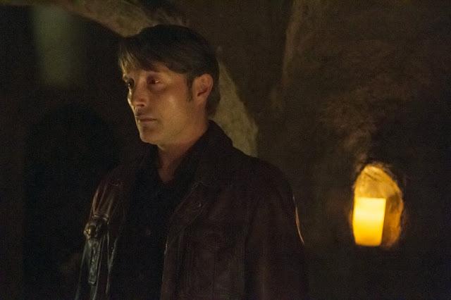 Confira as imagens Hannibal episódio 3x02 Primavera