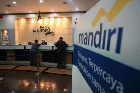 Syarat Pinjaman Kredit Bank Mandiri KTA Payroll
