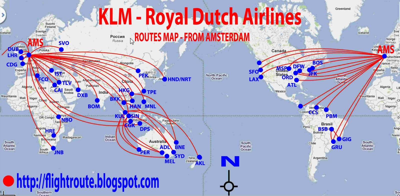 airlines central: November 2011