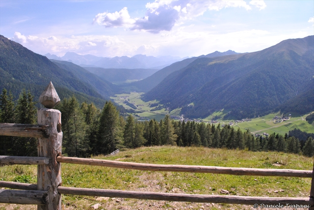 Valle di Cassies - Alto Adige