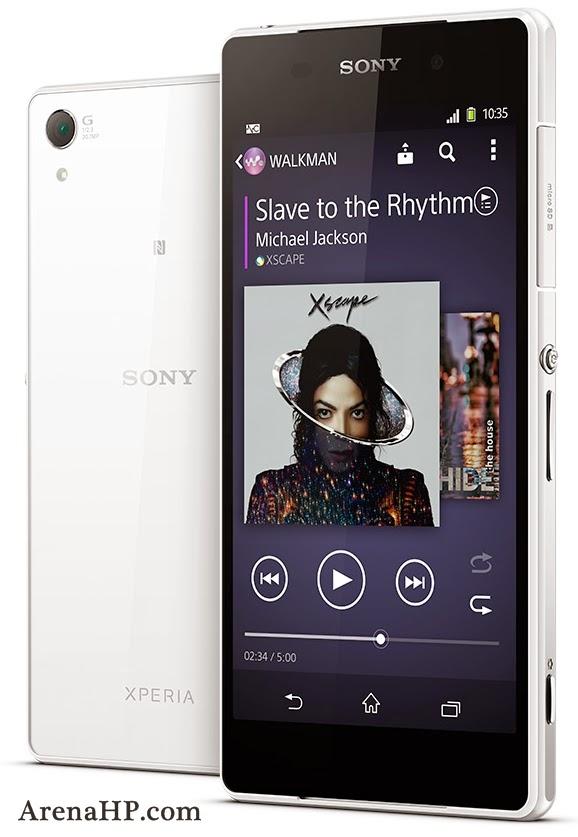 spesifikasi dan harga Sony Xperia Z2 Terbaru
