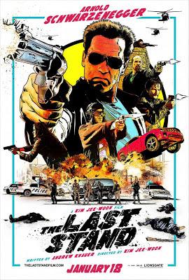 終極封鎖線 (The Last Stand) 03