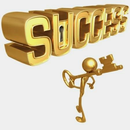 Succes Blogger