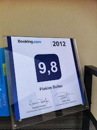 2012: Booking.com