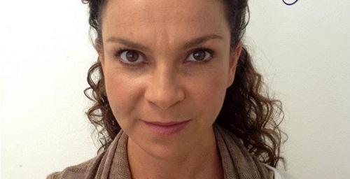 ... Mentir para Vivir¨ , la nueva telenovela de Rosy Ocamo para Televisa