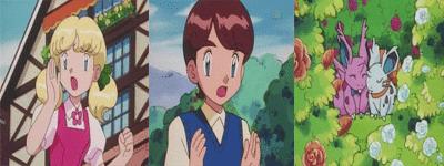 ¡Los Pokémon de Ralph y Emily!