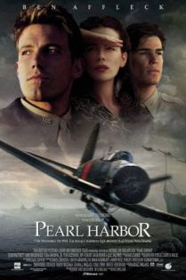 Pearl Harbor – Dublado – HD Blu-Ray