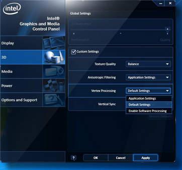 Intel Hd Graphic Family Driver Win7 Programmes Guru S Blog