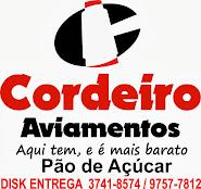 CORDEIRO AVIAMENTOS