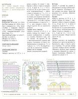 описание и схемы вязания кофточки