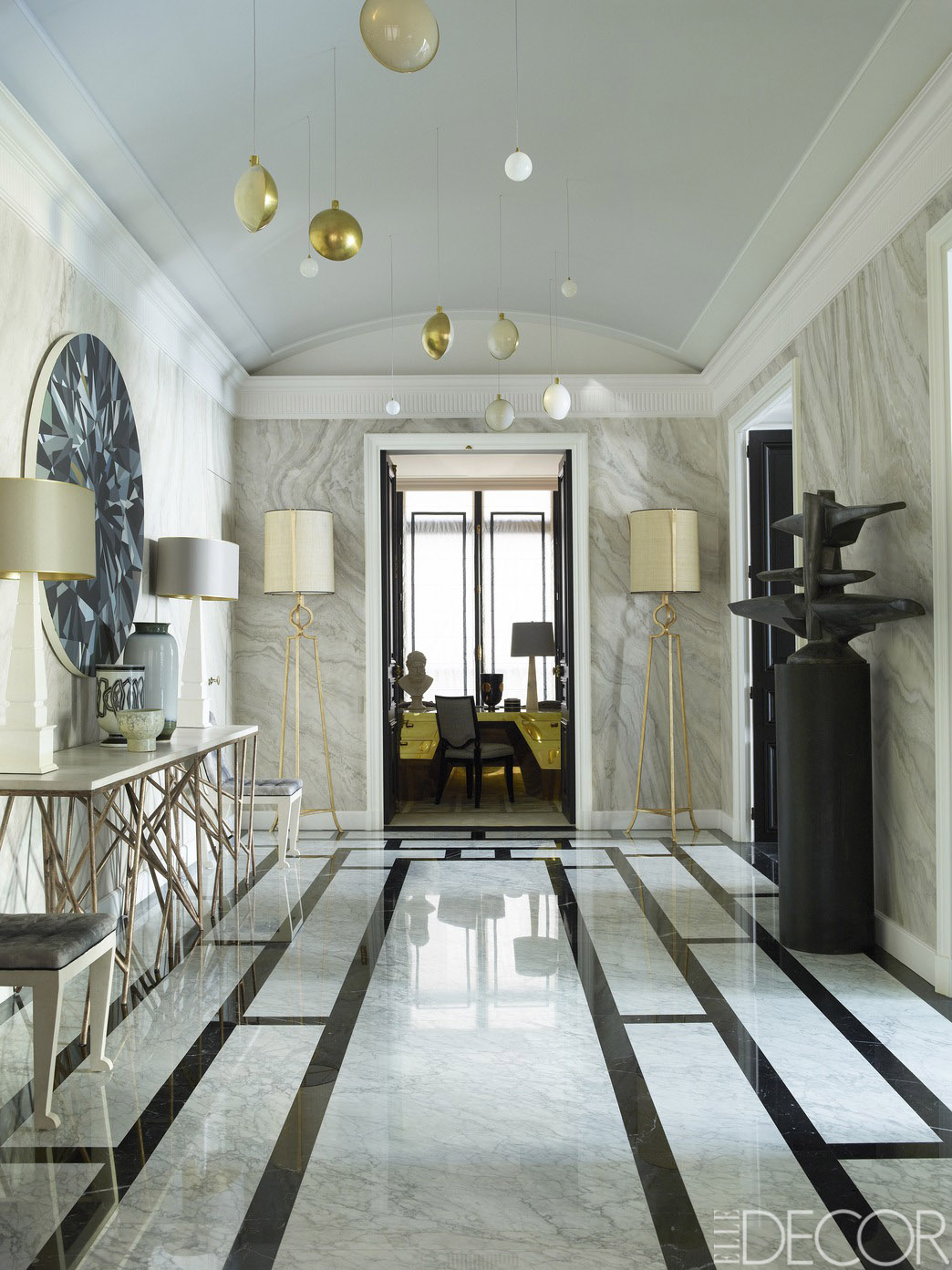 Oh by the way BEAUTY Interior DesignJeanLouis Deniot