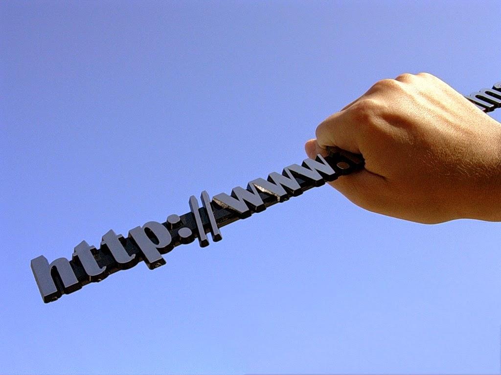Elegir un buen dominio para tu blog