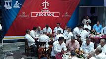 EL PRESIDENTE DEL TSJE, RUTILIO ESCANDON EN REUNION CON ABOGADOS DE LA COSTA, SOCONUSCO Y SIERRA
