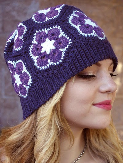 Knit And Crochet Today : crochet by faye: Knit and Crochet Season 6 Projects + Annies New Yarn ...