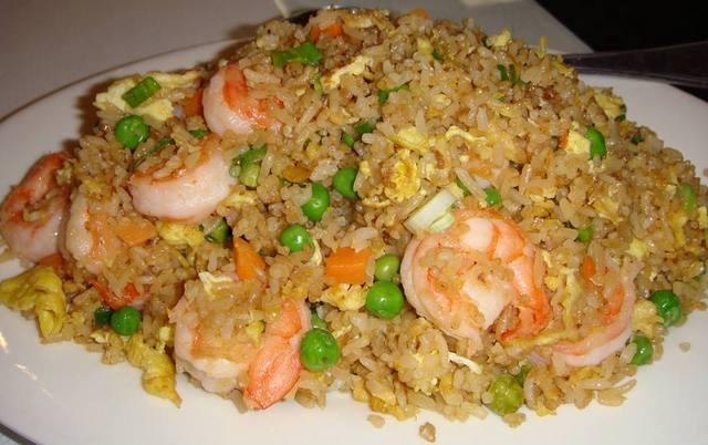 Soul Food Seafood Rice Recipe