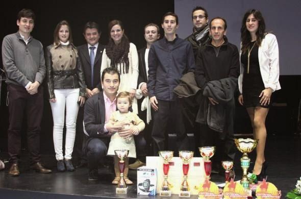 Gala Circuito Provincial 2013