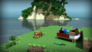 most recent minecraft hd 1080p