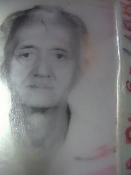 VENDEDOR DE CORDEIS NAS CIDADES  FOI PIONEIRO EM CAJAZEIRAS
