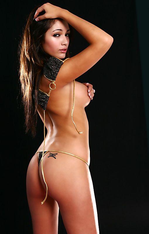Philippines Model Misa Campo - New Photos