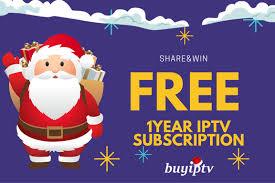 FREE YEAR IPTV