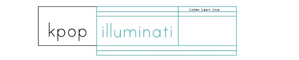 Kpop Illuminati