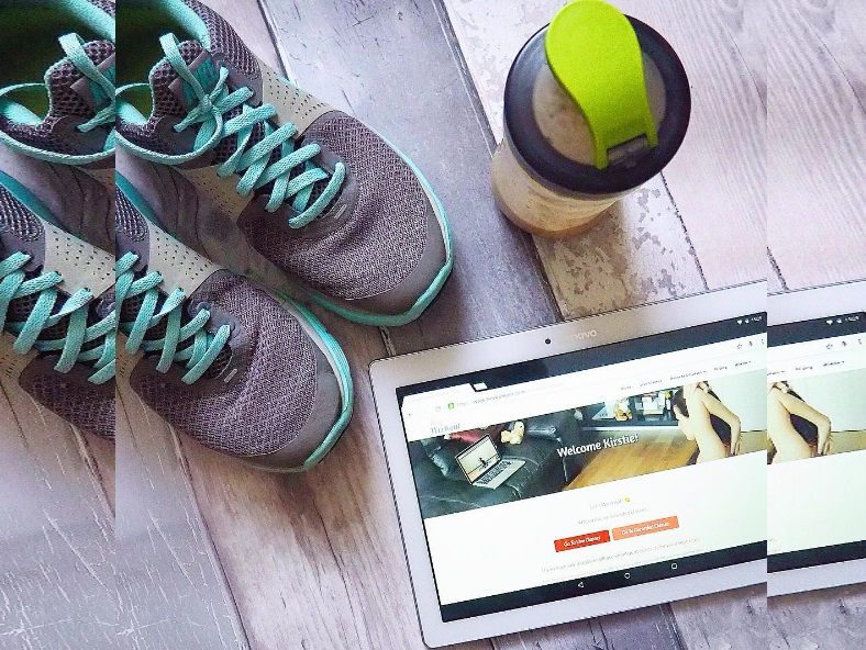 Free 14 Day HeyWorkout Trial