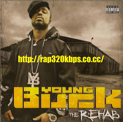 Young Buck – The Rehab (Album Download)