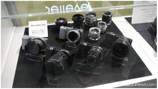 sony nex sigma 30mm 2.8 lens