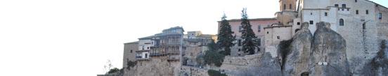 Viaje a Cuenca. Las Casas Colgadas