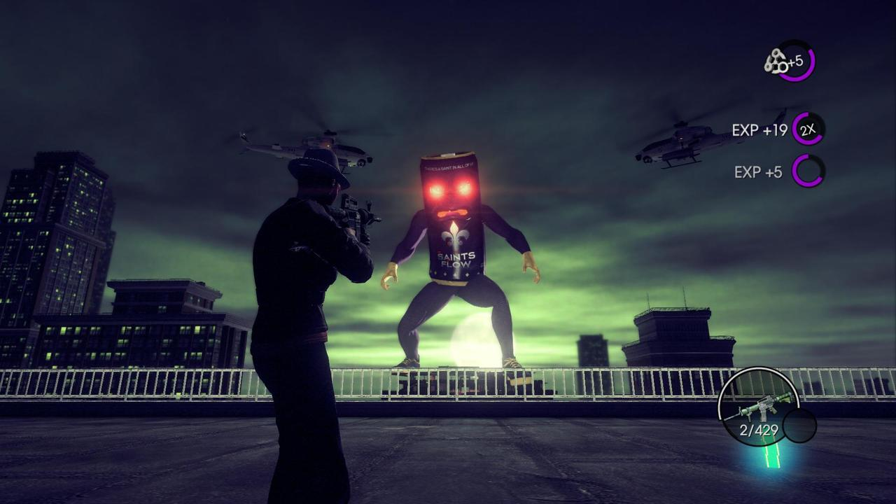 don  saints row iv commander in chief edition cracked free