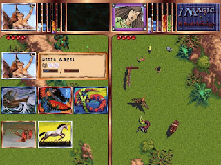 Free Download Games Magic The Gathering BattleMage PS1 ISO Untuk Komputer Full Version