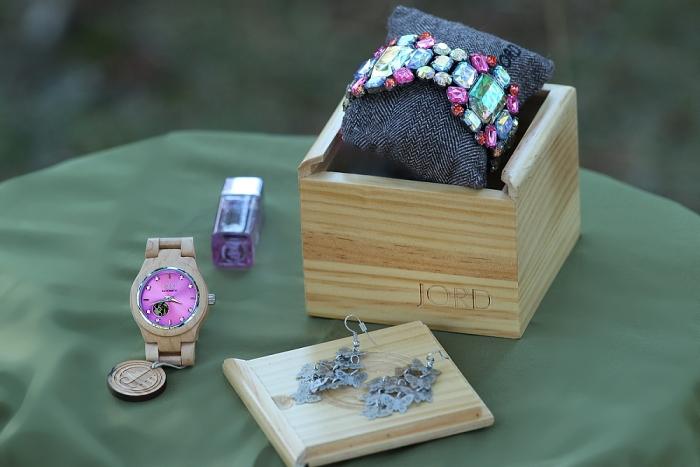 jord watches, wood watch, yellow skirt, orsay, módní blogerka, praha