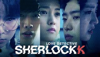 SINOPSIS Love Detective Sherlock K Lengkap Episode 1-9 Terakhir