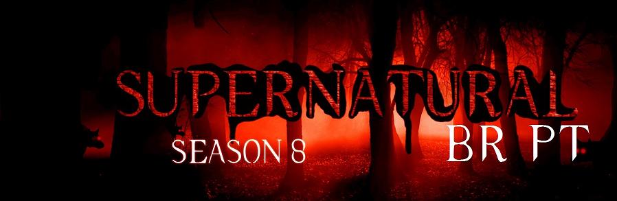 Supernatural PT BR