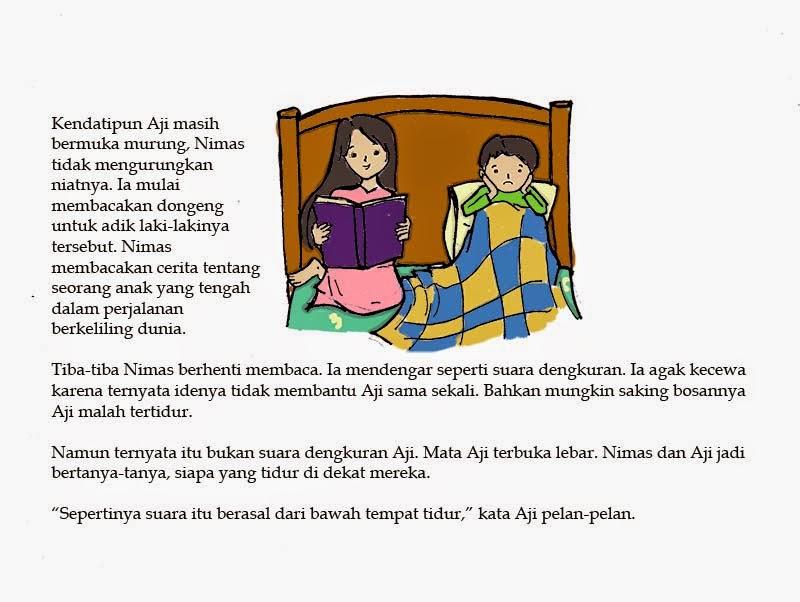 nimas-aji-reading-book-cartoon