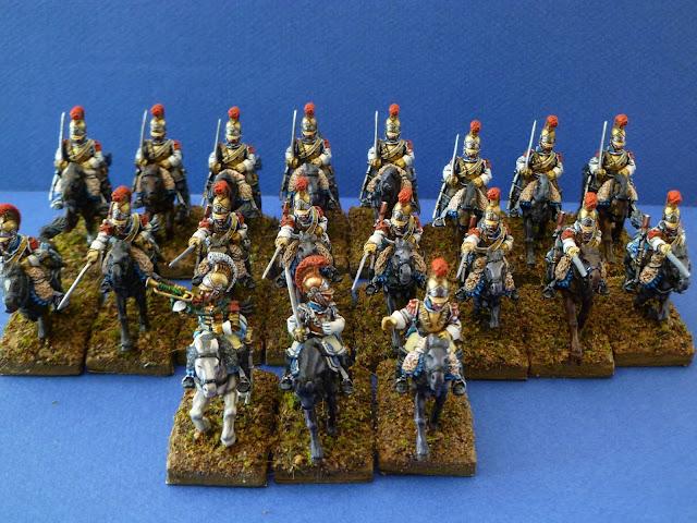 Régiment de Carabiniers 1