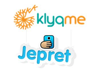 Telkomsel Rilis Layanan Sosial Media 'KLIQME' dan 'JEPRET
