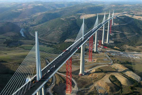 Young tigers top 10 most amazing bridges in the world for World s coolest bridges