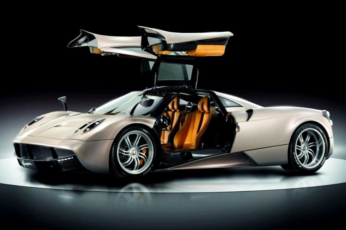 Pagani Huayra, Mobil Sport Mewah Dengan Harga