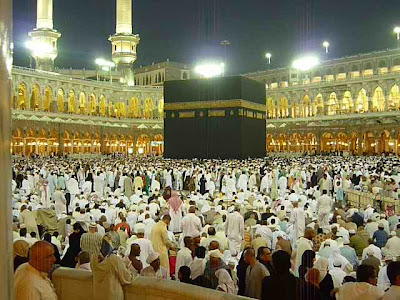 Makka-And-Madina-Beautiful-Photos