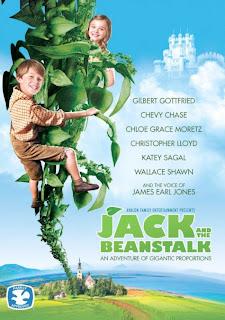 Jack and the Beantalk แจ็คผู้ฆ่ายักษ์